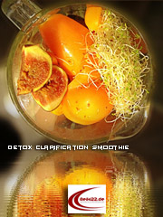 ....Detox Clarification Smoothie