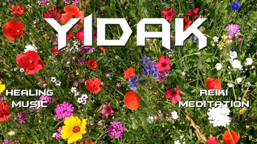 Yidak -- healing music meditation