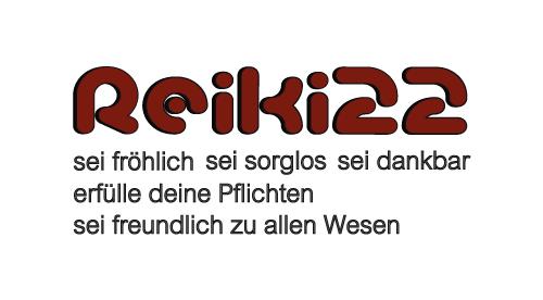 Reiki Principles-Andreas Glenn Ohme Reiki Meister nach Mikao Usui