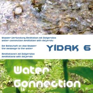 water meditation & program