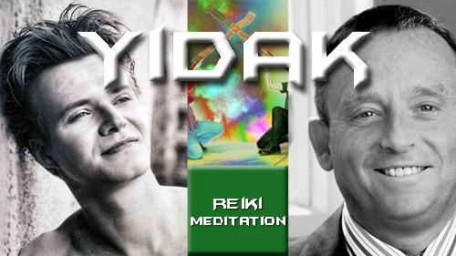 Yidak  - Heilende Reiki Meditationen mit Didgeridoo
