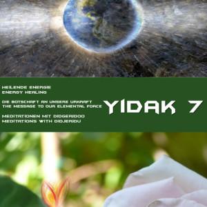 elemental force meditation & program